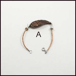 bracelet-cordon-feuille-marron-a-010