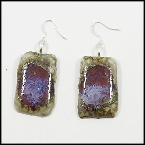 boucle-oreilles-ceramique-rectangle-marron-rouge-020